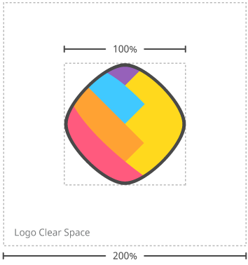 ShareChat Logo Dimensions